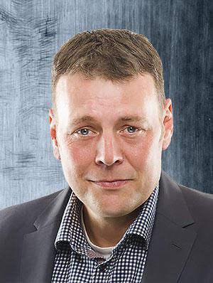 Michael Bruus Jensen