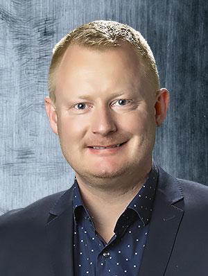 Nikolaj S. Vanggaard Jensen